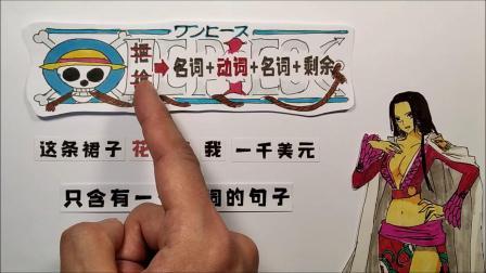 2021李雷说英语-第一课