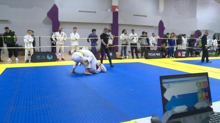MAT2#32-white-adult-70kg  朱兴键vs Alvin Berto