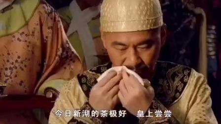 甄嬛传:或许皇帝对她的爱,在纯元入府的那刻起便终止了