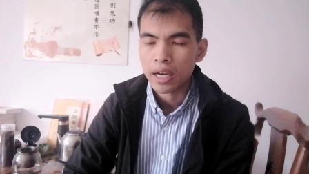 诸城中医姜光翔讲儿童腺样体肥大临床用药原则