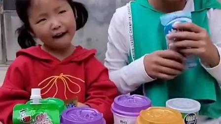 趣味童年:我在我家吃零食不行吗?