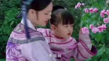 甄嬛传:为了温宜,她不得不依附华妃左右逢源