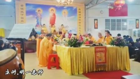 建寺院的功德和作用