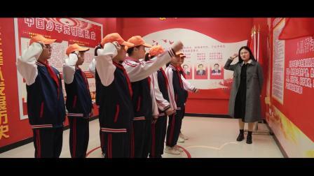 """驻马店市第二初级中学""""传承红色基因,做时代好少年""""劳动综合实践教育活动第二期影像回顾"""