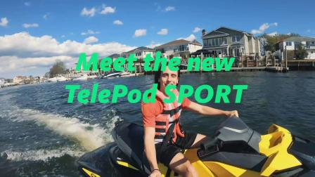 JOBY TelePod™ SPORT