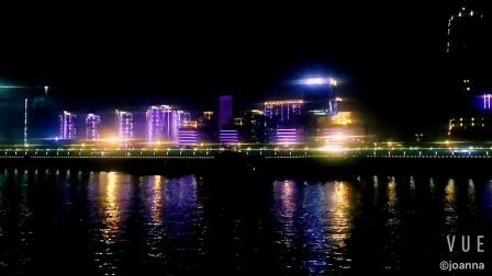 武汉的夜——两岸的灯.mov