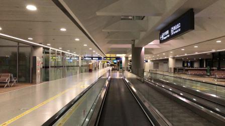 PVG上海浦东国际机场T2