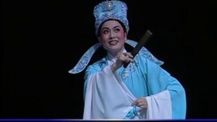 越剧名段《玉蜻蜓 - 知音相依伴百岁》王君安  李敏  精彩演绎