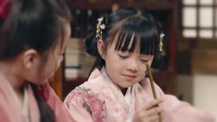 长安少年行:沈依依小时候被沈蝶依救下,两人成为好友