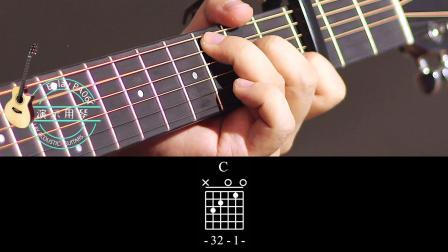 玩易吉他指弹 布鲁斯小练习 每日一句 第13课
