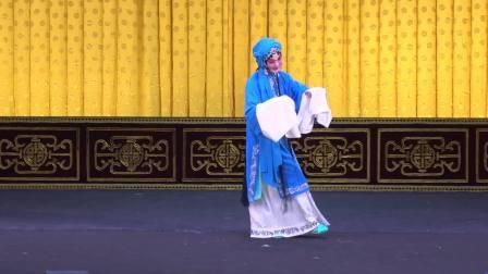 《锁麟囊》(主演:李林晓、2020年11月26日、博纳星辉大剧院)