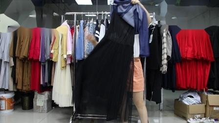 新款女装精品女装批发服装批发女装货源时尚女士新款秋装套装两件套三件套20件起