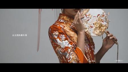 ONETHING·一事视频 【中式风格】15s作品
