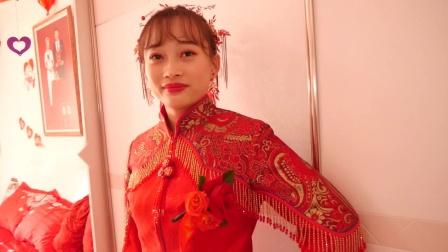 刘伟光&张秋月 婚礼视频