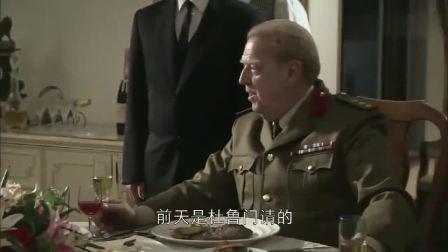 美国有了原子弹,斯大林故作镇定,一出门立马下令进攻,电影