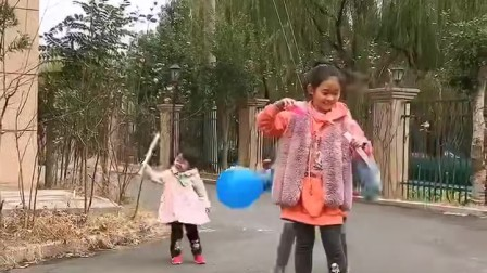 萌宝舞蹈蹦迪 泡泡玩具