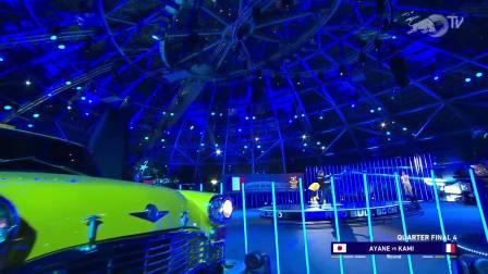 2020年红牛杯世界街舞大赛总决赛全程高清