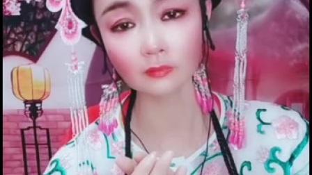 黄梅戏萍萍真情演绎