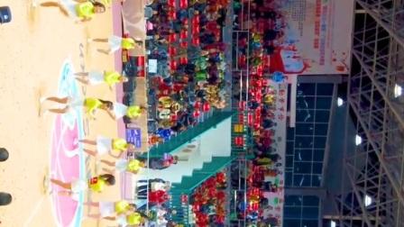 2020年象州县寺村镇文体中心开业广场舞大赛一等奖最好的舞台
