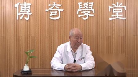 李茂发:达摩正骨治疗肩周炎