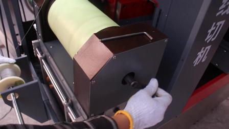 玉石金刚砂线切割机 数控开料机 SH400上线视频教程
