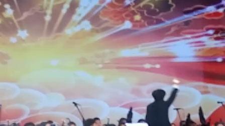 北海第十一届青少年器乐大赛颁奖晚会。