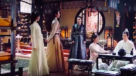 你可是秦王明媒正娶的正妻,为人家开枝散叶很正常