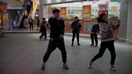 刘卓 周慧 locking 2020.12.06