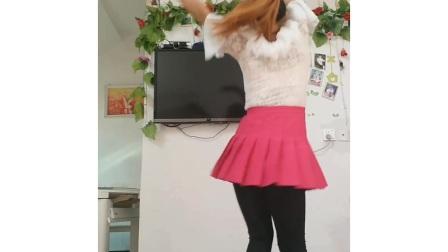 少妇广场舞