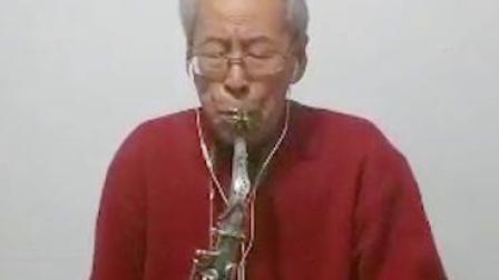 西风-sax