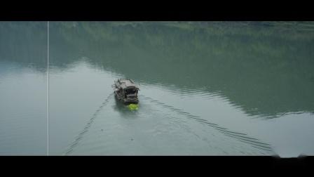 兔将十年大作《赤狐书生》 VFX Breakdown:青蛙精篇