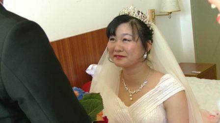 庞文辉&钟海燕 婚礼高清流程片