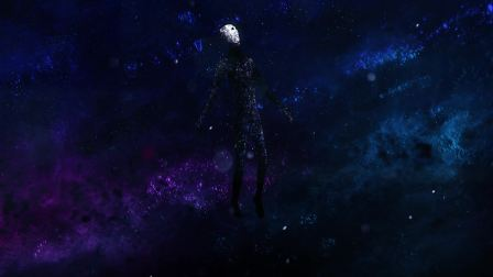 【狼的音乐站】Steven Wilson - KING GHOST(官方MV)