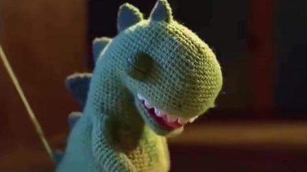 奥斯卡入围动画片《舍得》