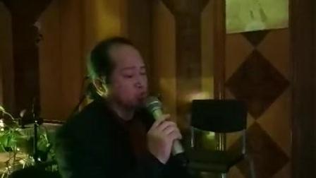 【可可托海的牧羊人】吴天唱给黎黎2020年12月11日.