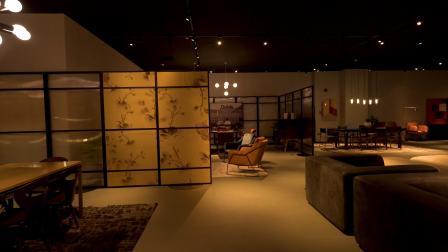 Delvis Show Room - WeChat Guy - Short Dark