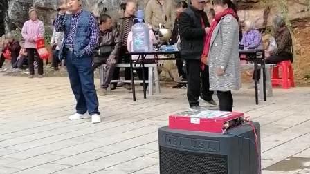 石桥歌圩2020.12.11.