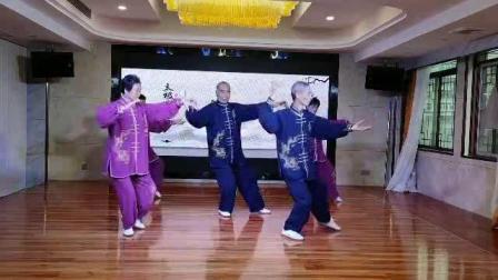 国家电网建瓯供电退休员工2021年元旦新年演出视频