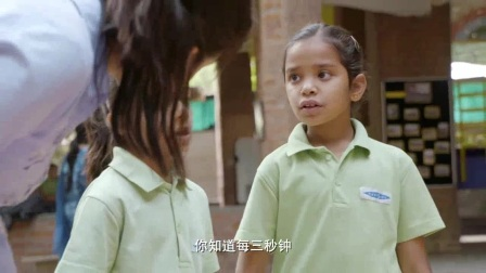 我在印度现实版《起跑线》,家长为孩子择校戳教育痛点截了一段小视频