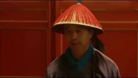 雍正王朝:孙嘉诚弹劾年羹尧太搞笑,雍正都忍不住把水喷在龙袍上