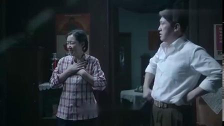 金水桥边:大家合伙演戏,用假鬼火捉弄大民,把他吓得不轻啊