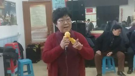 评剧苦菜花我的曼子选段马晓琴演唱