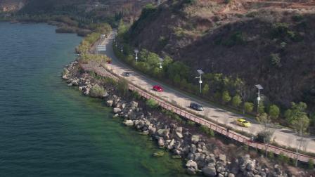 2020兰博基尼谧境之旅