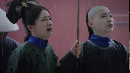 如懿传:纯妃受风寒大病一场,只有如懿帮请太医,雪中送炭!