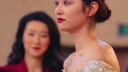 最初的相遇最后的别离:林更新盖玥希激情拥吻,好甜啊