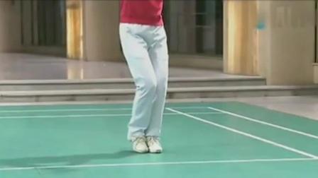柔力球步步高一 《澎湖湾》第八节教学