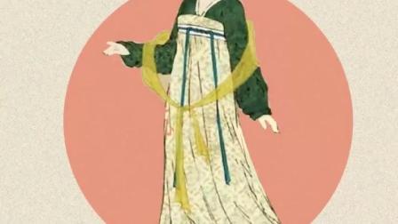 古代女子穿衣指南穿越必备赶紧get起来