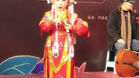 袁马澜心演唱刘大哥讲话