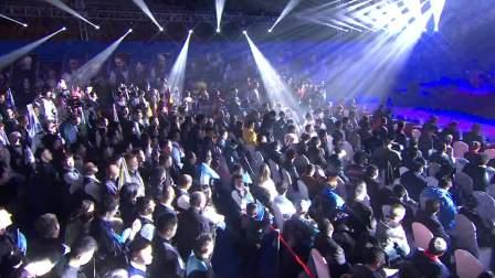 2020中式台球国际大师赛 全球总决赛开幕式