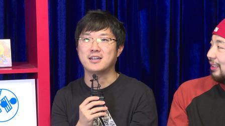 """【""""烎""""计划】CherryMor乐队专访(下)-做自己喜欢做的音乐"""